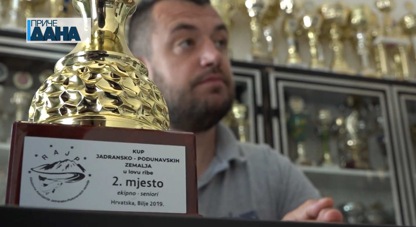 OSR Mrena na Balkanskom prvenstvu