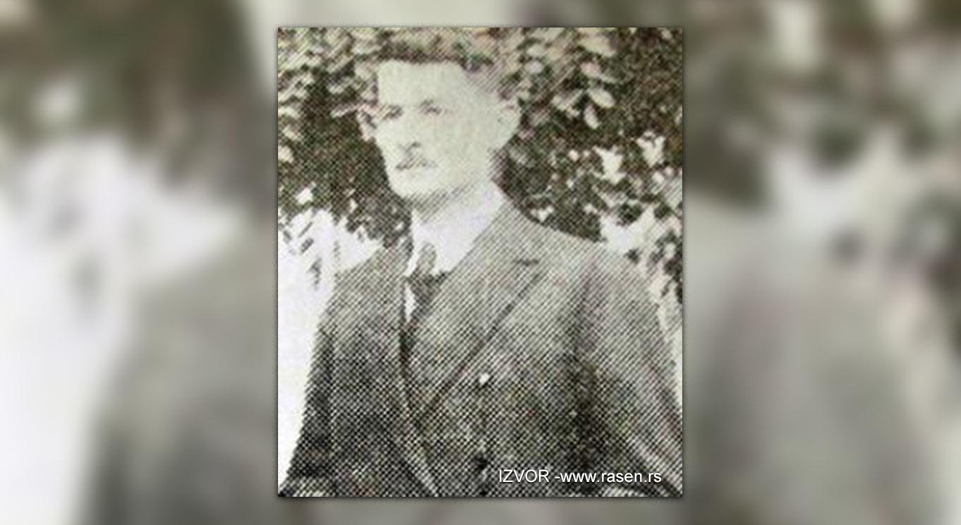 Dragačevac Svetolik