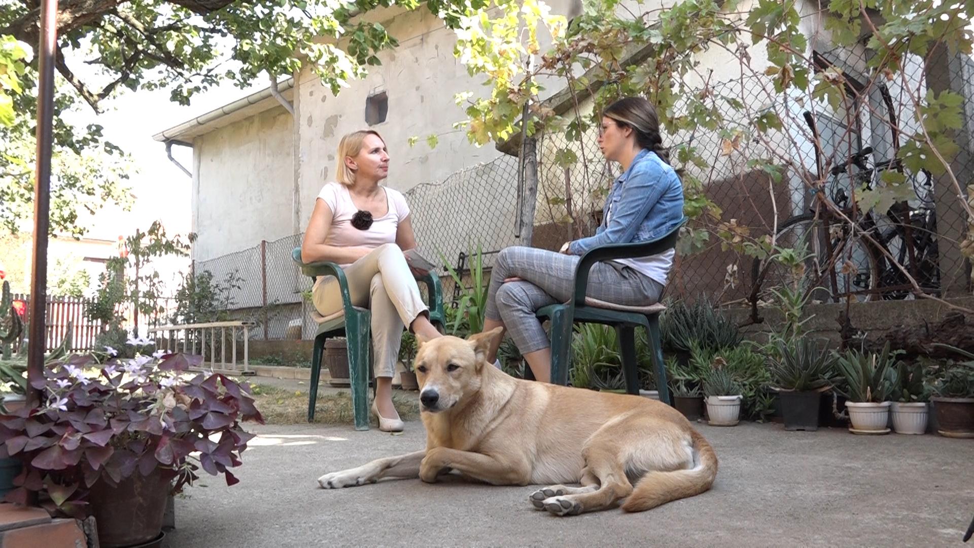 NAMA TREBA VIŠE BEBA – Biljana Stanisavljević, majka troje dece