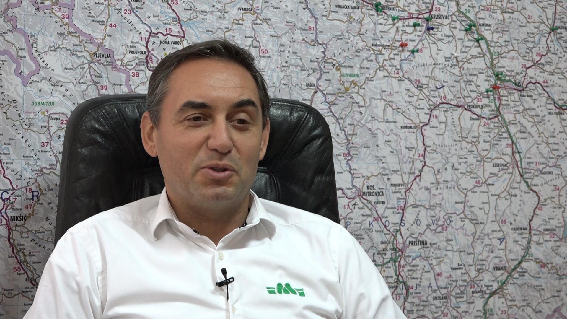 GENERACIJE – Dejan Mihajlović, vlasnik Poslovnog sistema Mihajlović