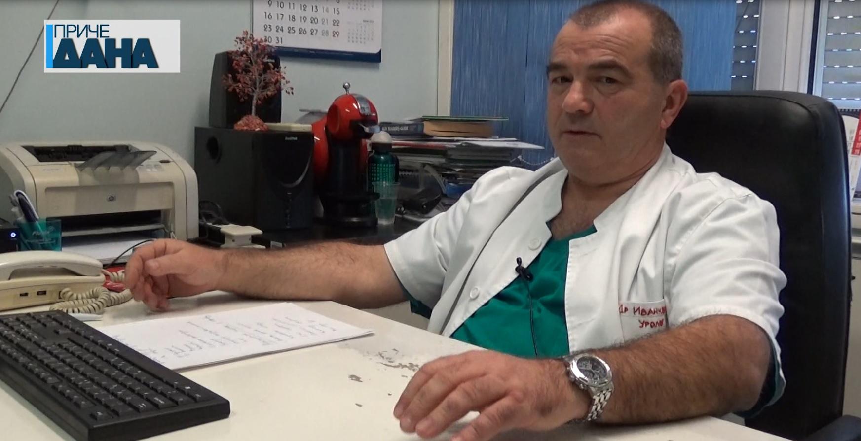 NAMA TREBA VIŠE BEBA – Dr Goran Ivanković o muškom sterilitetu, uzrocima