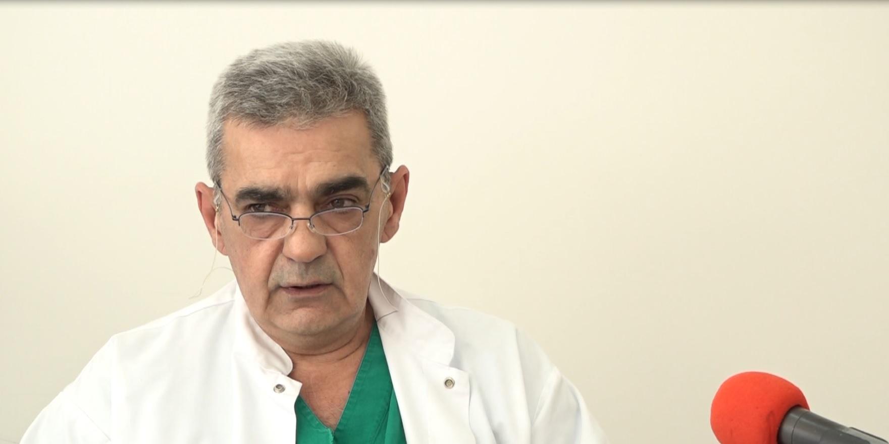NAMA TREBA VIŠE BEBA – GOST dr Slobodan Kojić, načelnik Službe ginekologije Opšte bolnice Paraćin