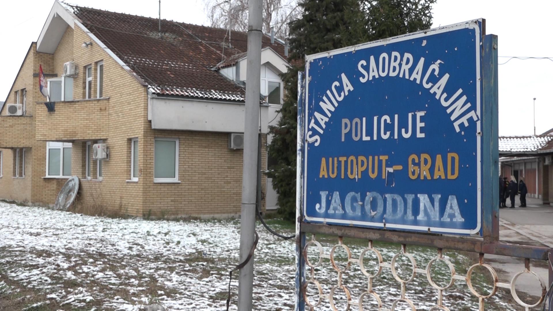 Pojačana kontrola saobraćajne policije tokom predstojećih praznika