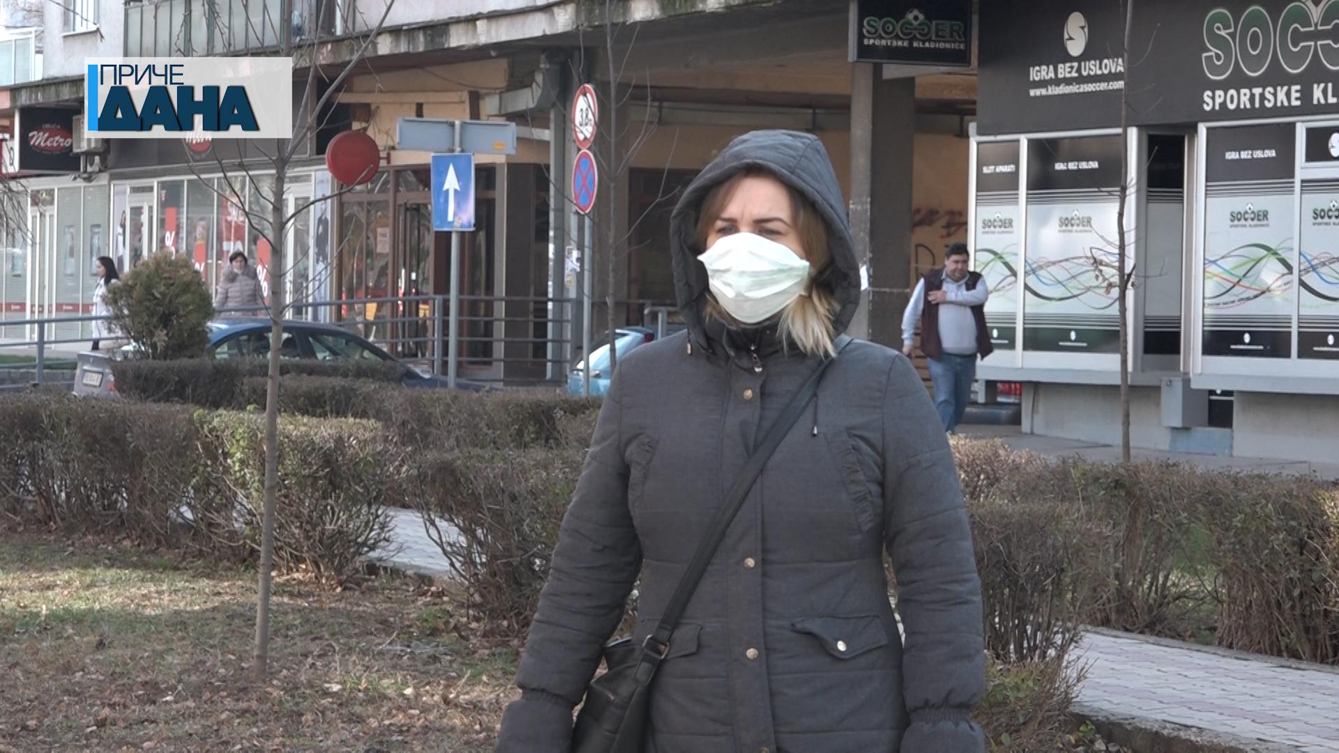 Da li su hirurške maske dobra zaštita od gripa