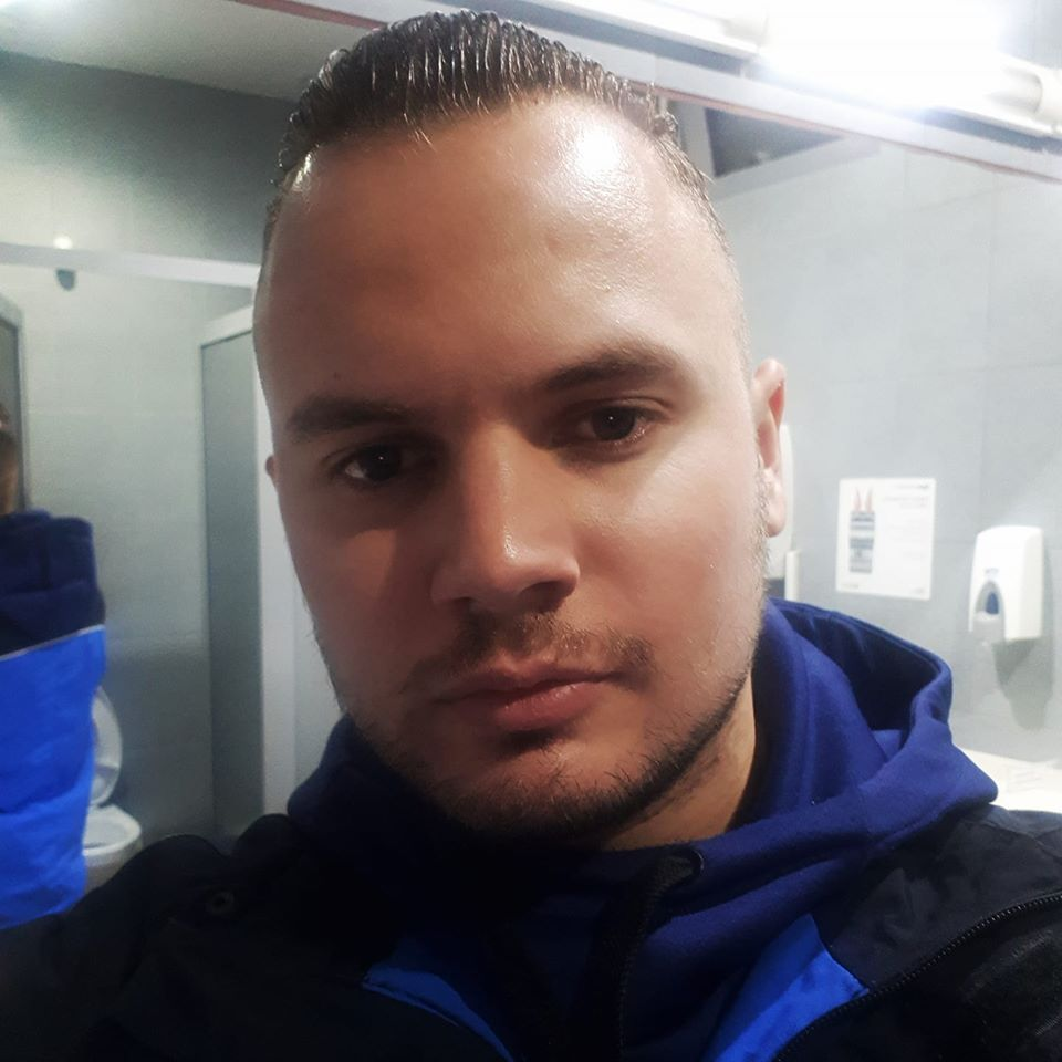 Paraćinac Pave Sekulović oboleo od korona virusa na lečenju u Kliničkom centru u Kragujevcu