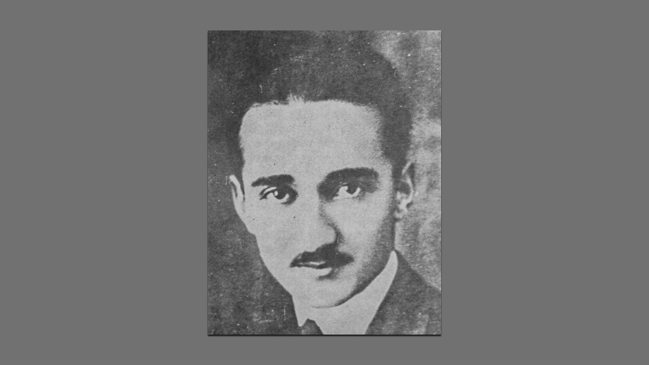 Momčilo Popović Ozren