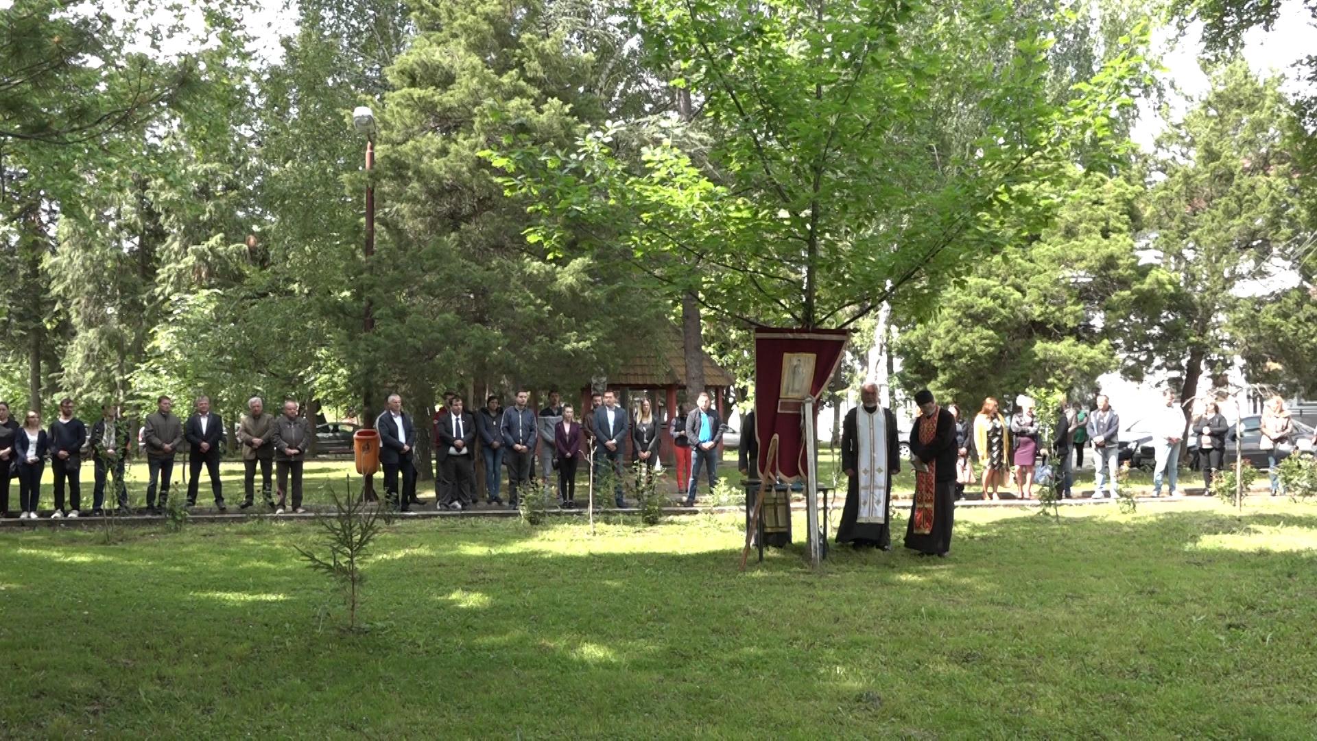 Spasovdan u Rekovcu – obeležavanje opštinske slave