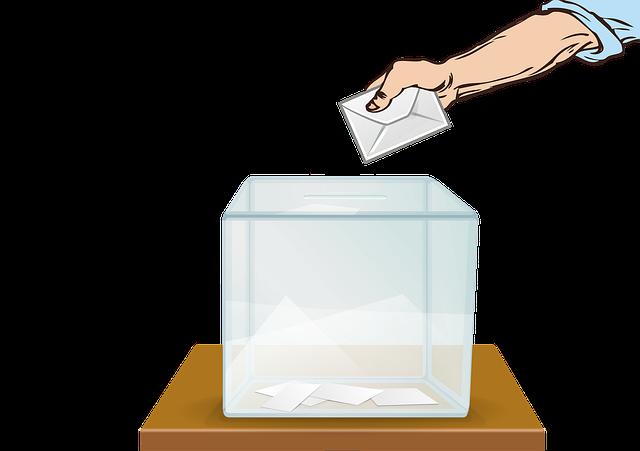 Prijava posmatrača za lokalne izbore
