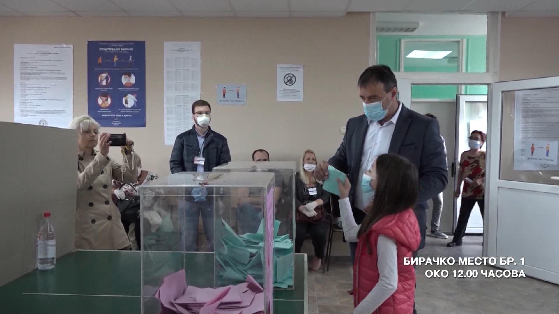 Izjave lidera nekih izbornih lista u Paraćinu