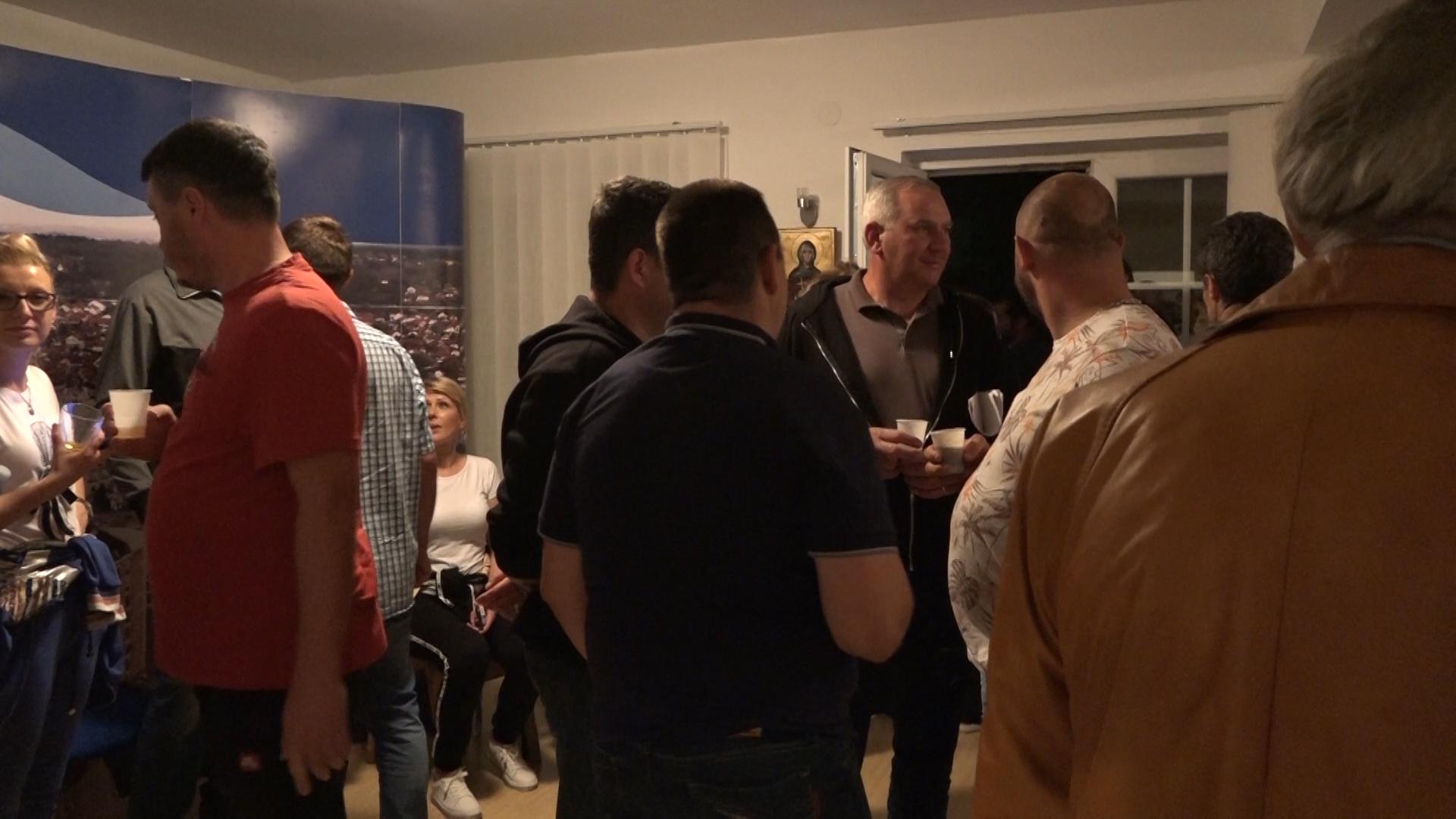 Naprednjaci u Paraćinu slavili pobedu na izborima