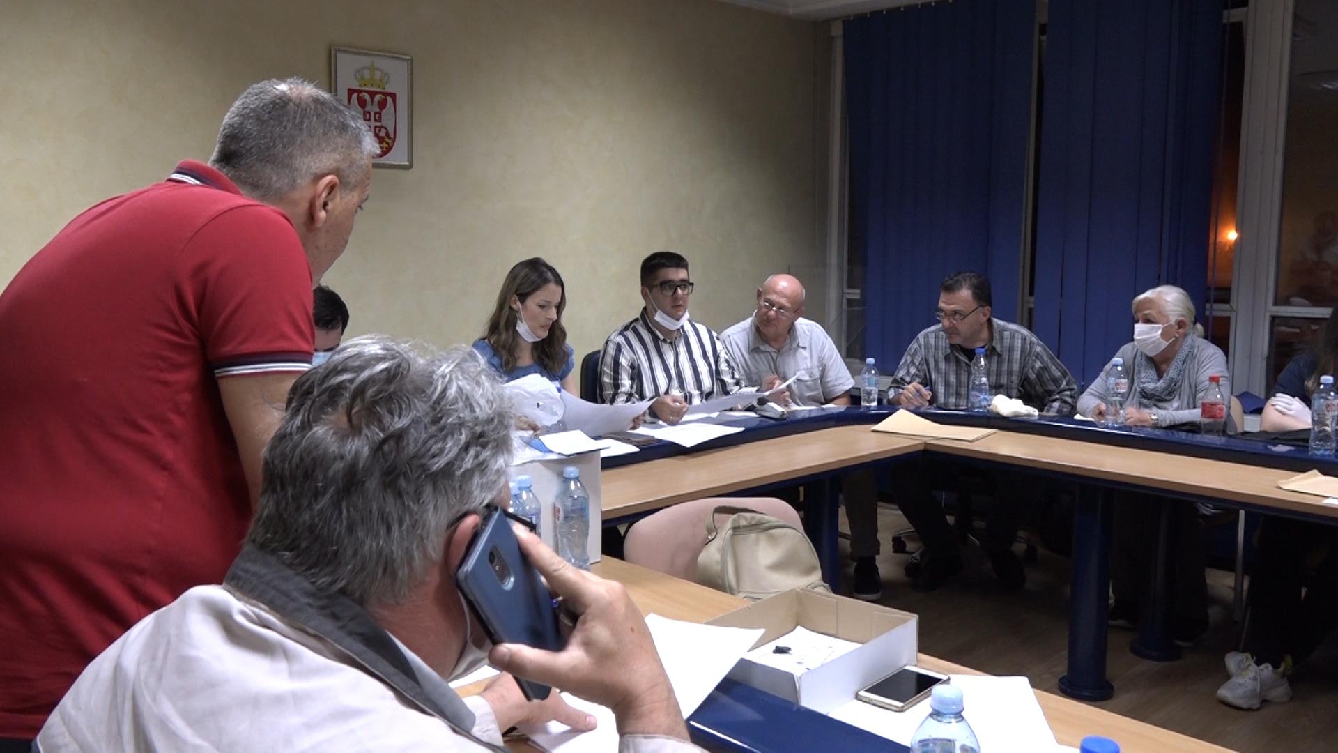 Poništeni rezultati izbora u Busilovcu