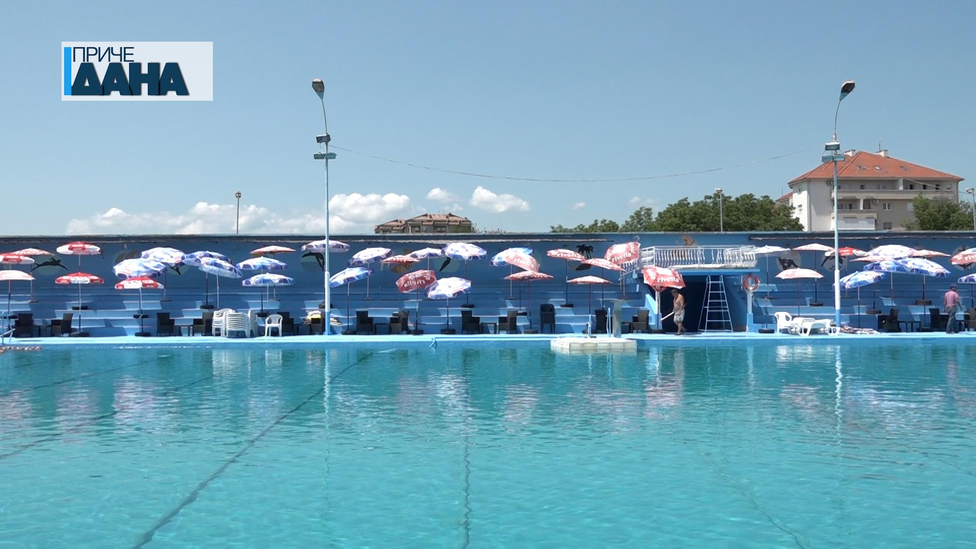 """Sportski centar """"Prestiž"""" – otvaranje letnje sezone"""