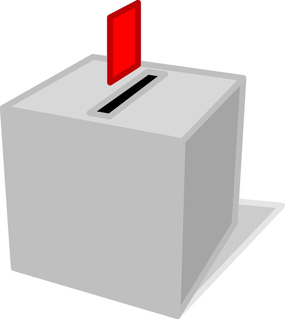 Prijavljivanje za glasanje kod kuće do nedelje u 11 časova