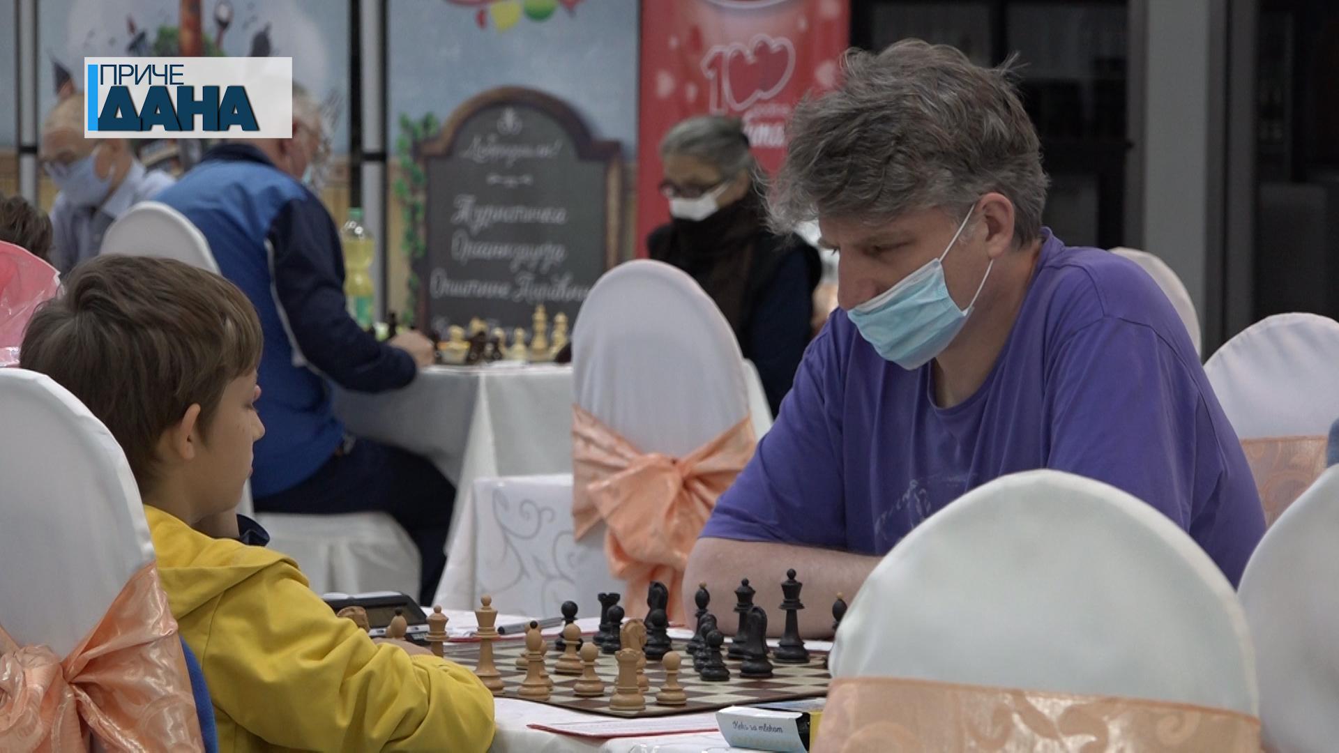 13. Međunarodni šahovski festival Paraćin 2020.