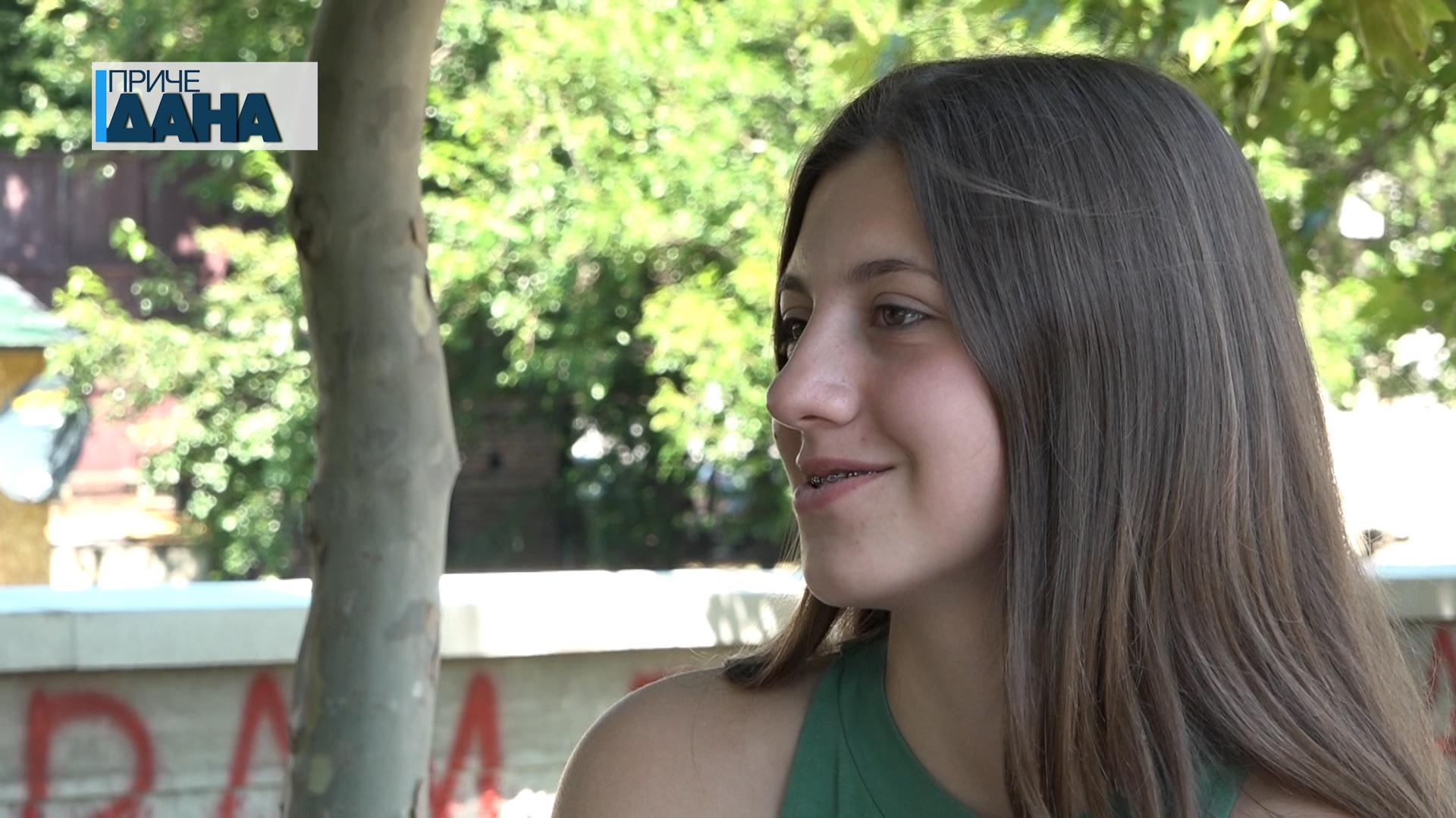 Uspesi paraćinske učenice violine Sanele Aleksić