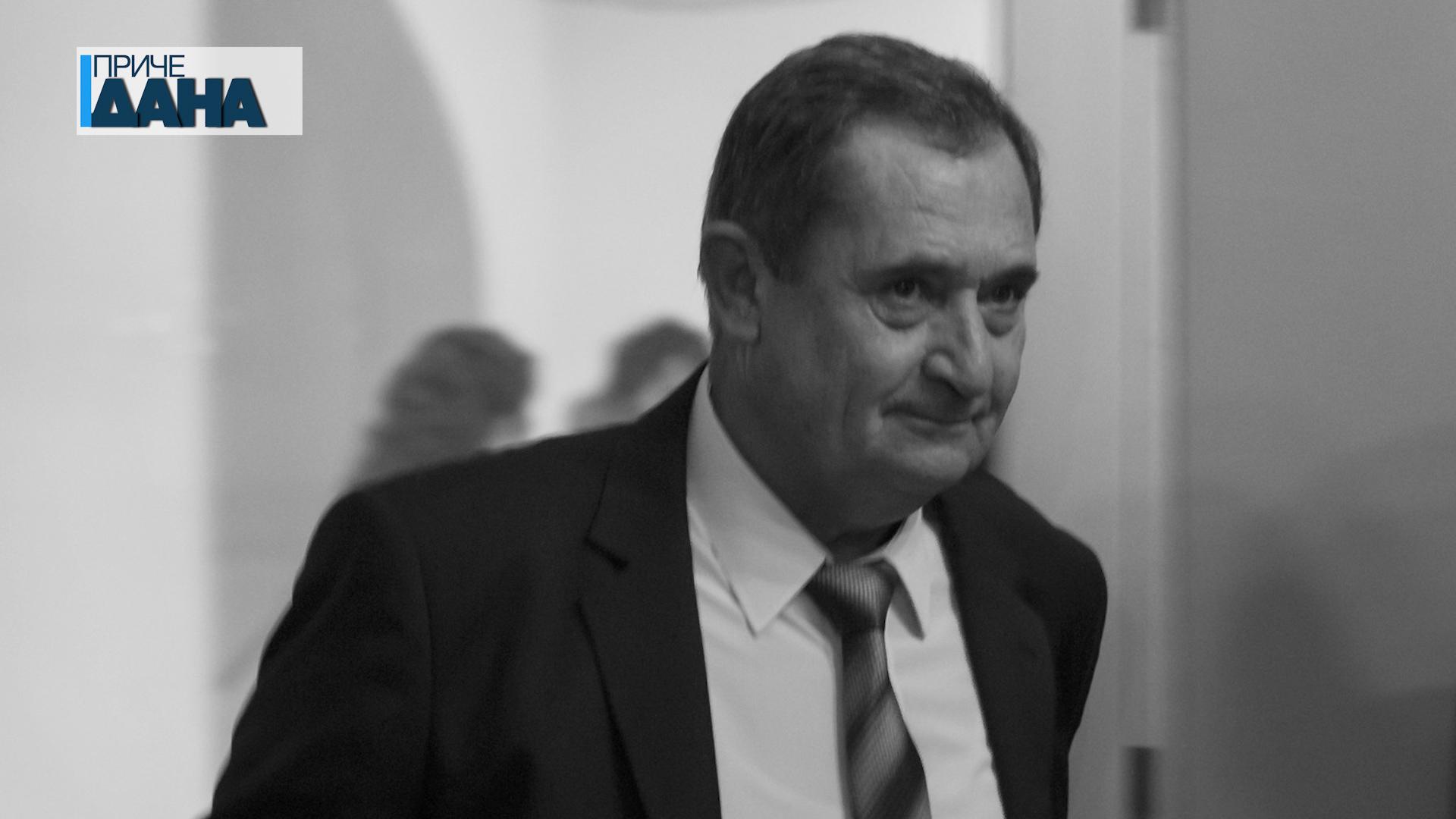 Sećanje na Miodraga Radunovića – direktora RTV Kanal M do 2019. godine