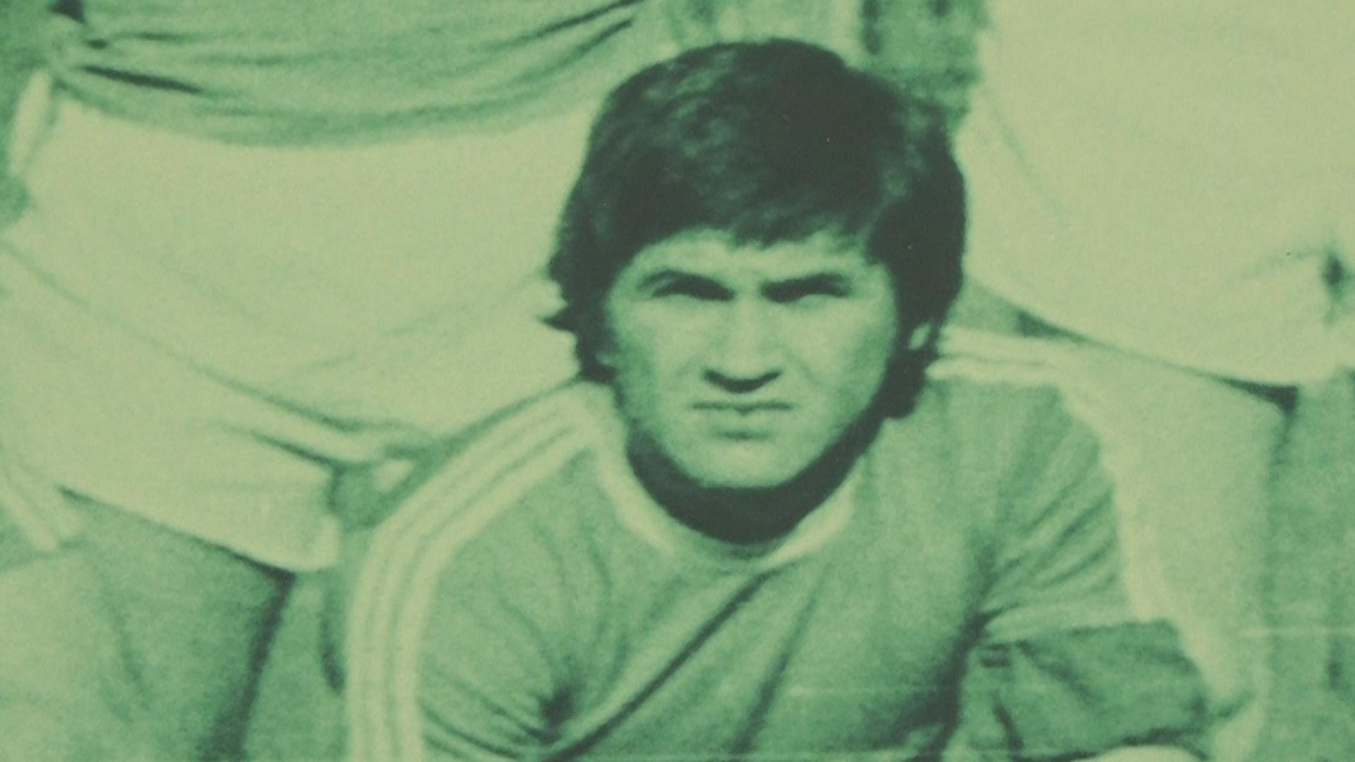 Milomir Pelivanović Erac, legenda paraćinskog fudbala