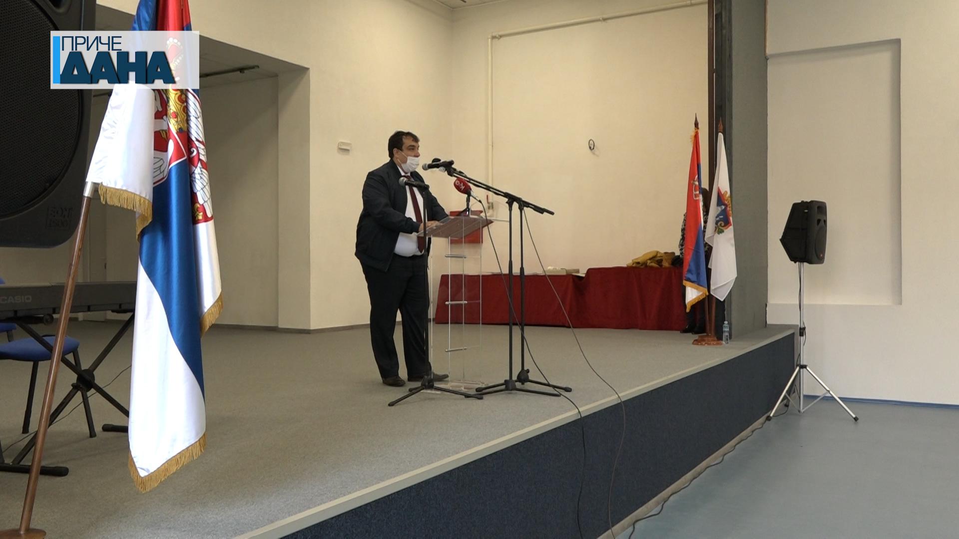 Obeležavanje dana opštine Rekovac