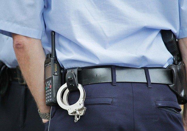 Paraćinska policija uhapsila razbojnike iz Kosovske Mitrovice