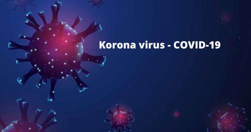 Raste broj zaraženih koronom u Pomoravlju – i danas 23 nova slučaja infekcije