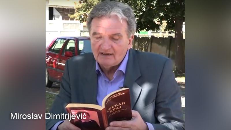 Miroslav Dimitrijević