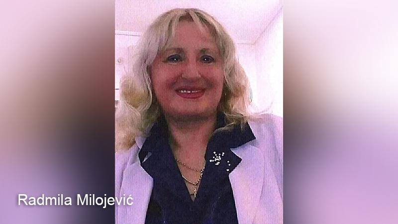 Radmila Milojević