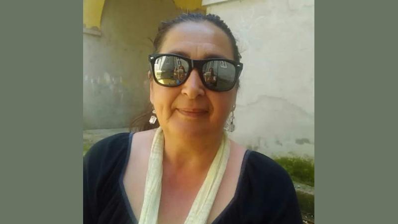 Ljiljana Mokricki