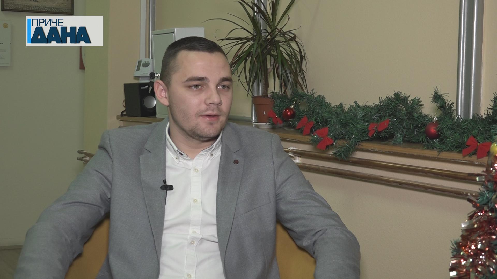 Fudbalski savez opštine Paraćin dobio novog predsednika