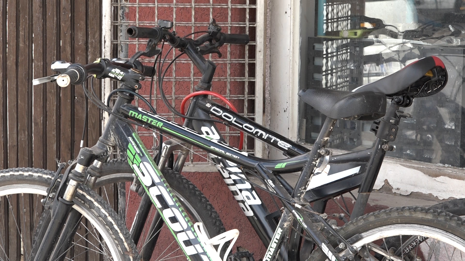 Priprema bicikala za novu sezonu
