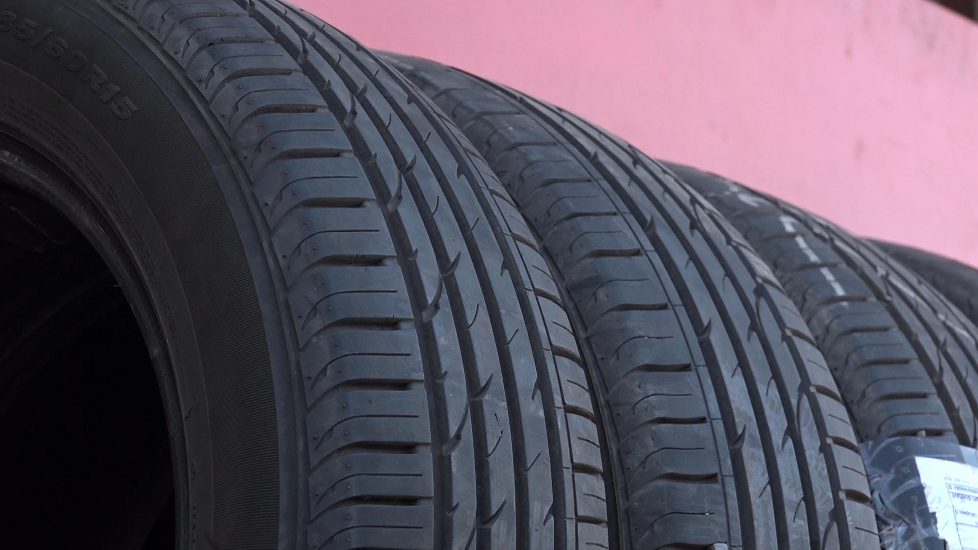 Zamena zimskih pneumatika letnjim