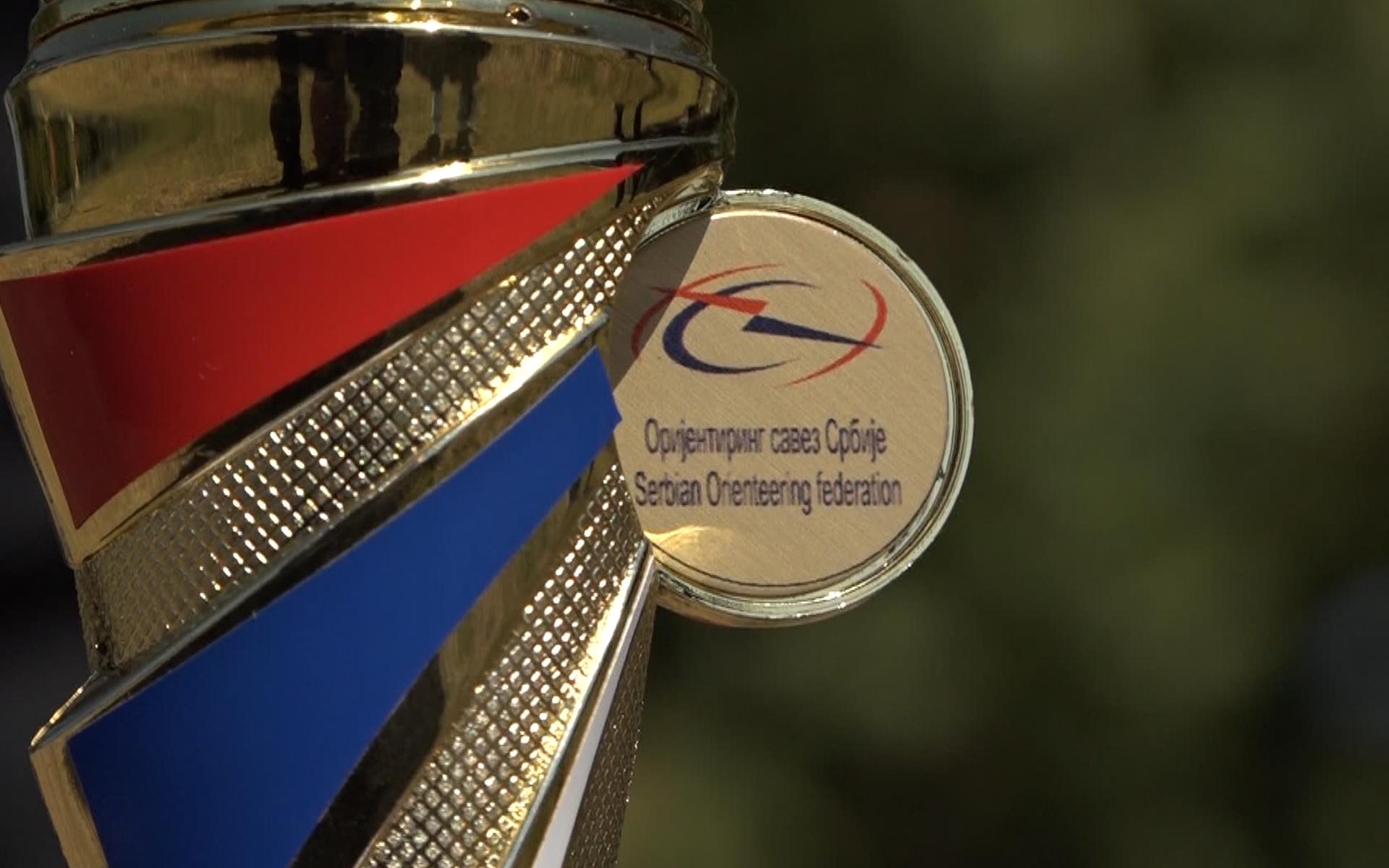 Orijentirci Paraćina osvojili prve bodove na startu sezone