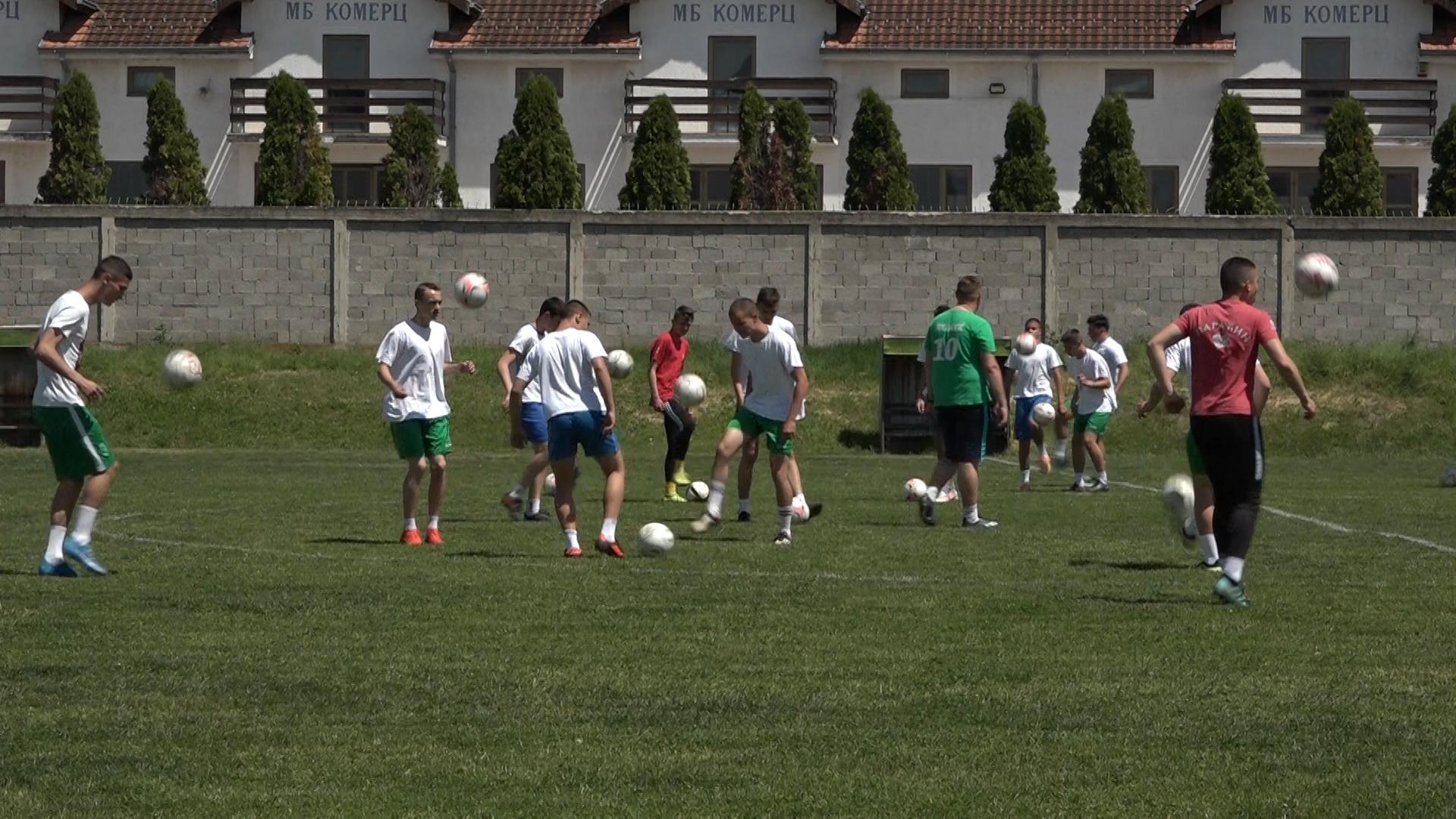 """Omladinci FK """"Jedinstvo"""" privode kraju sjajnu sezonu"""