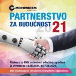 """Moravacem raspisala konkurs za projekat """"Partnerstvo za budućnost"""""""