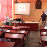 "Prezentacija rezultata projekta ""EKO ALARM"" udruženja EKOS"