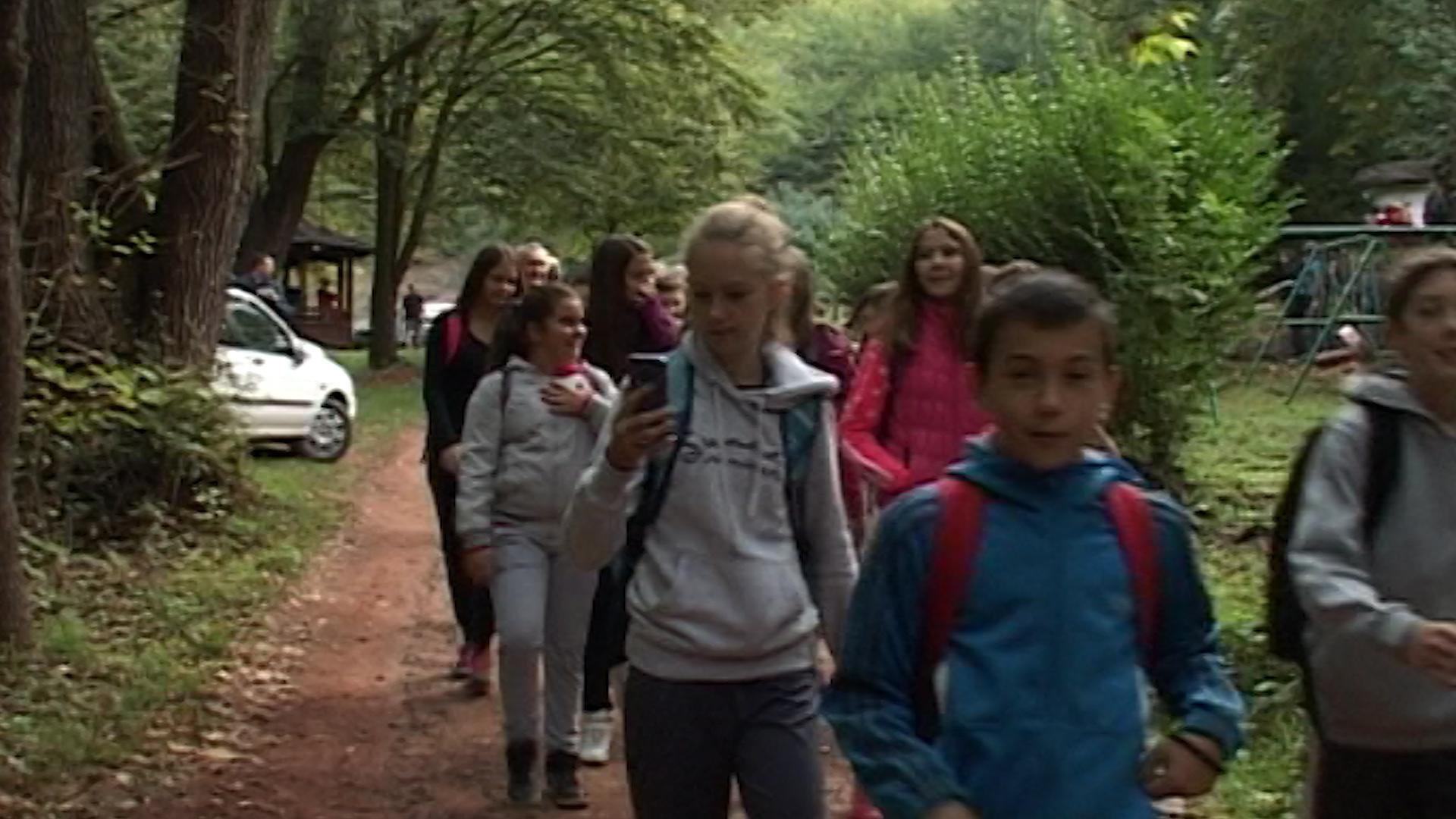 Republička akcija za mlade – Mali Javorak 2021.