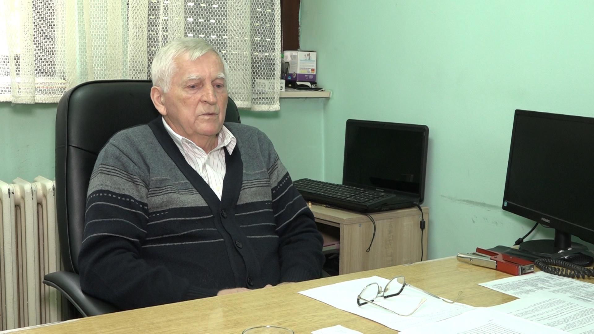 Upis penzionera za besplatan boravak u banji
