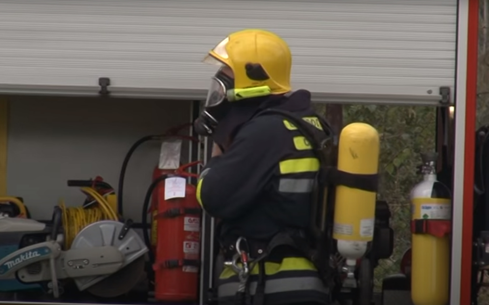 Konkurs za upis 300 polaznika na osnovnu obuku pripadnika vatrogasno-spasilačkih jedinica
