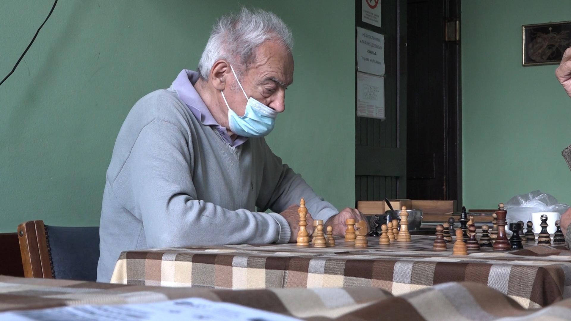 U Paraćinu obeležen Međunarodni dan borbe protiv nasilja nad starijim osobama