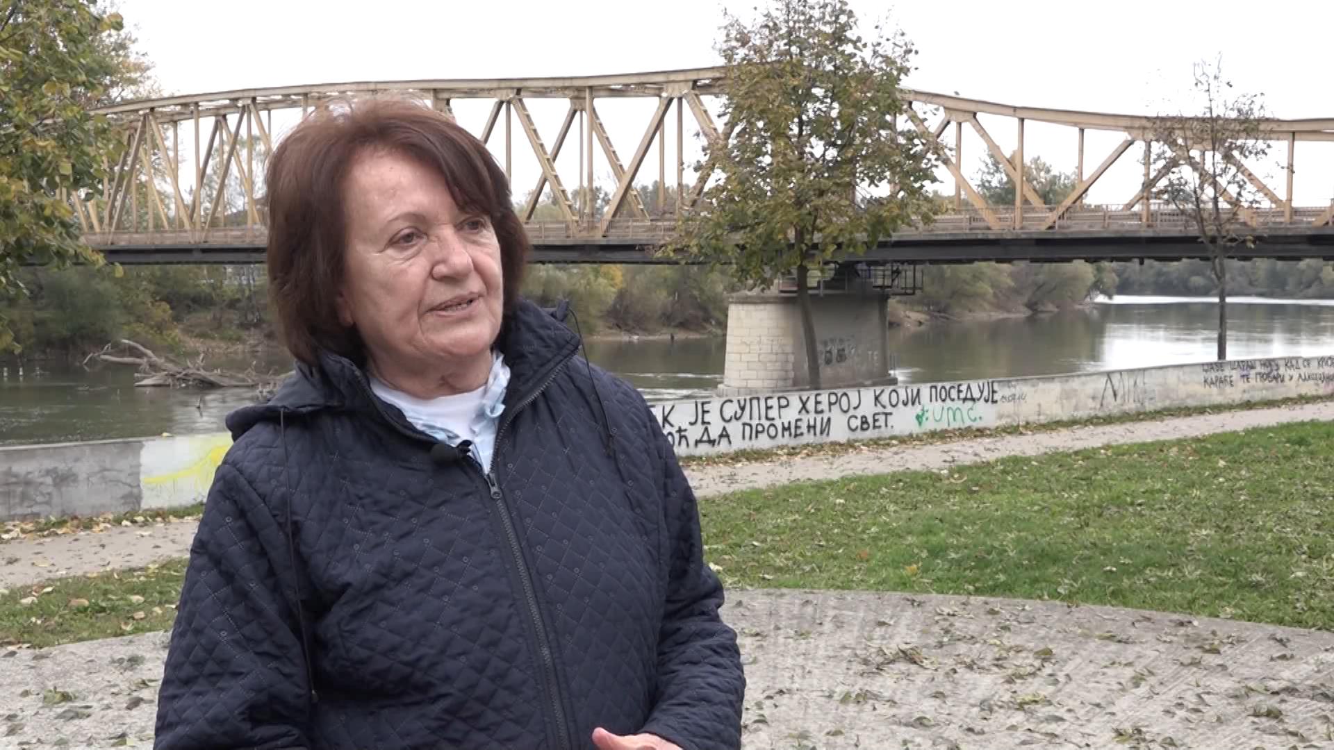 Preminula legendarna atletičarka Vera Nikolić