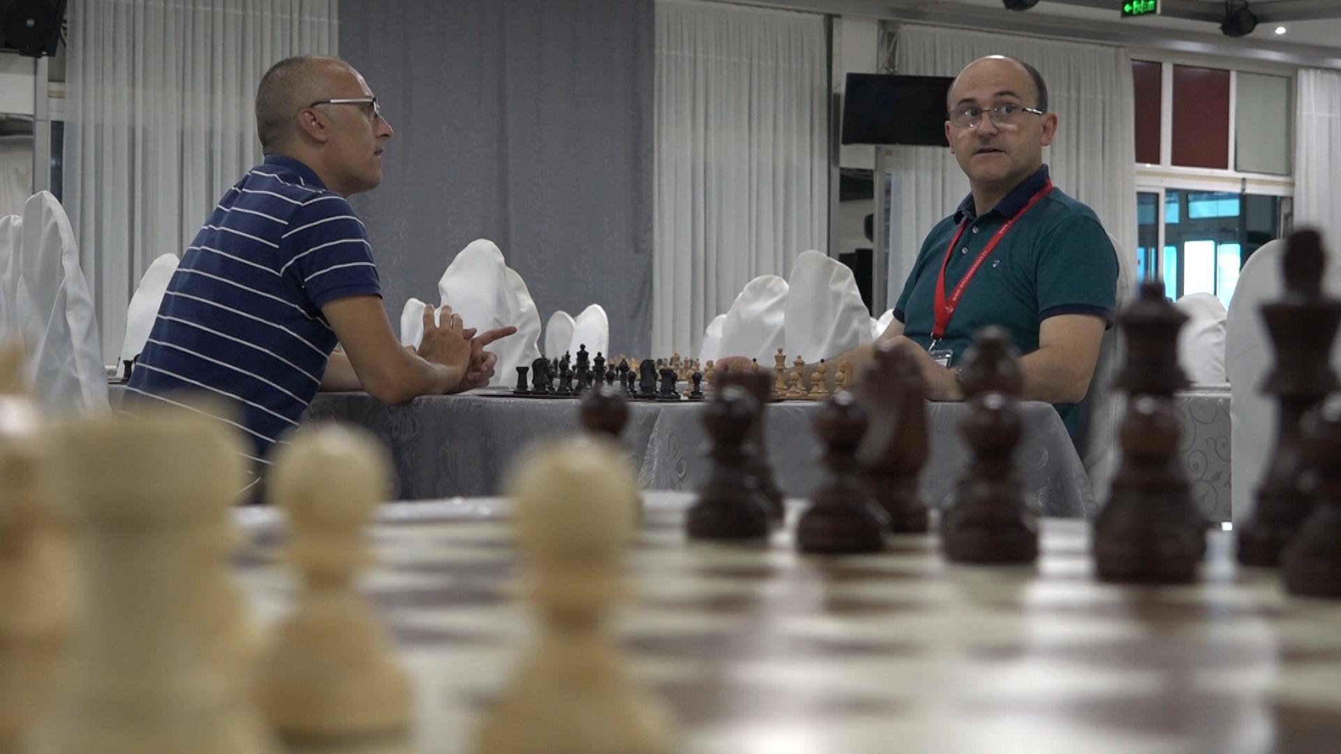 Poslednje pripreme pred početak 14. Šahovskog festivala