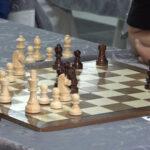 Progašenje pobednika 14. Međunarodnog Šahovskog festivala u Paraćinu