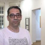 """U galeriji paraćinskog Kulturnog centra otvorena izložba Aleksandra Stankovića """"Kaligrafija"""""""