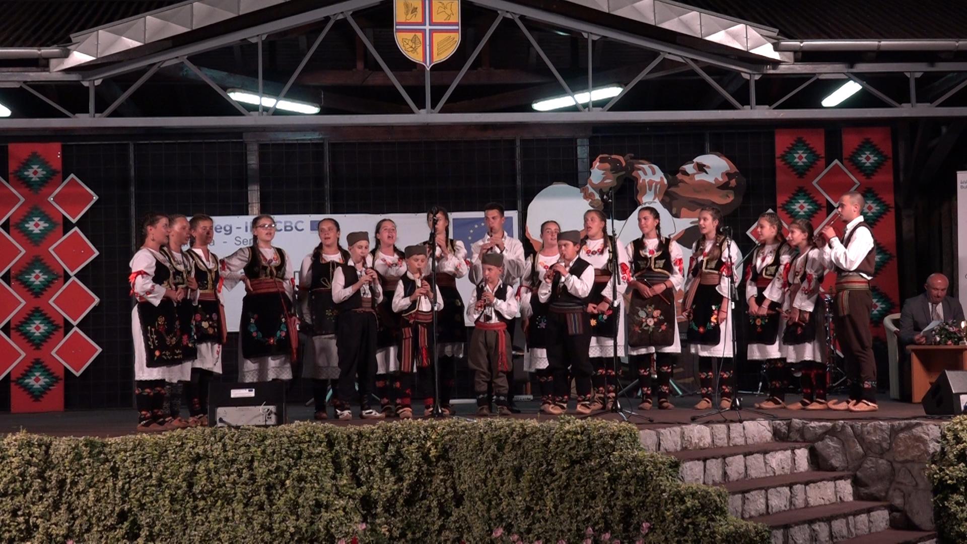 Folklor u prekograničnom regionu – ključ evropskog kulturnog identiteta