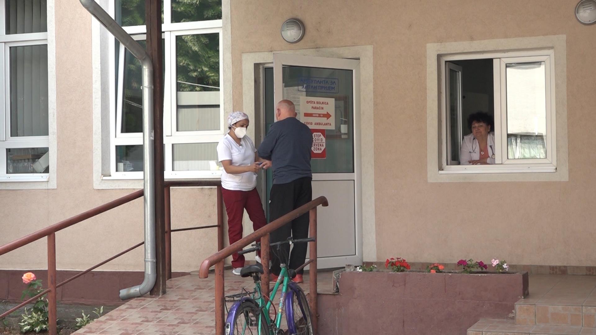 Ovog vikenda preventivni pregledi u Opštoj bolnici Paraćin
