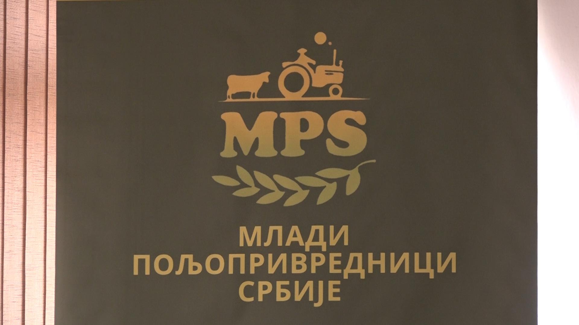 """Tribina Udruženja """"Mladi poljoprivrednici Srbije"""" u Rekovcu"""