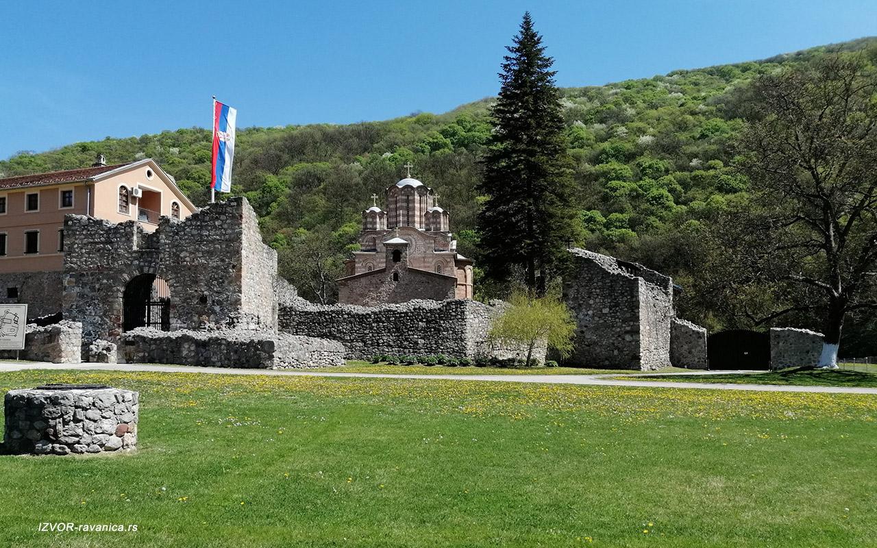 Ravanica, biser srpskog pravoslavlja i graditeljstva, značaj kroz istoriju i danas