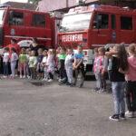Obeležen Dan Sektora za vanredne situacije i slava svih vatrogasaca-spasilaca