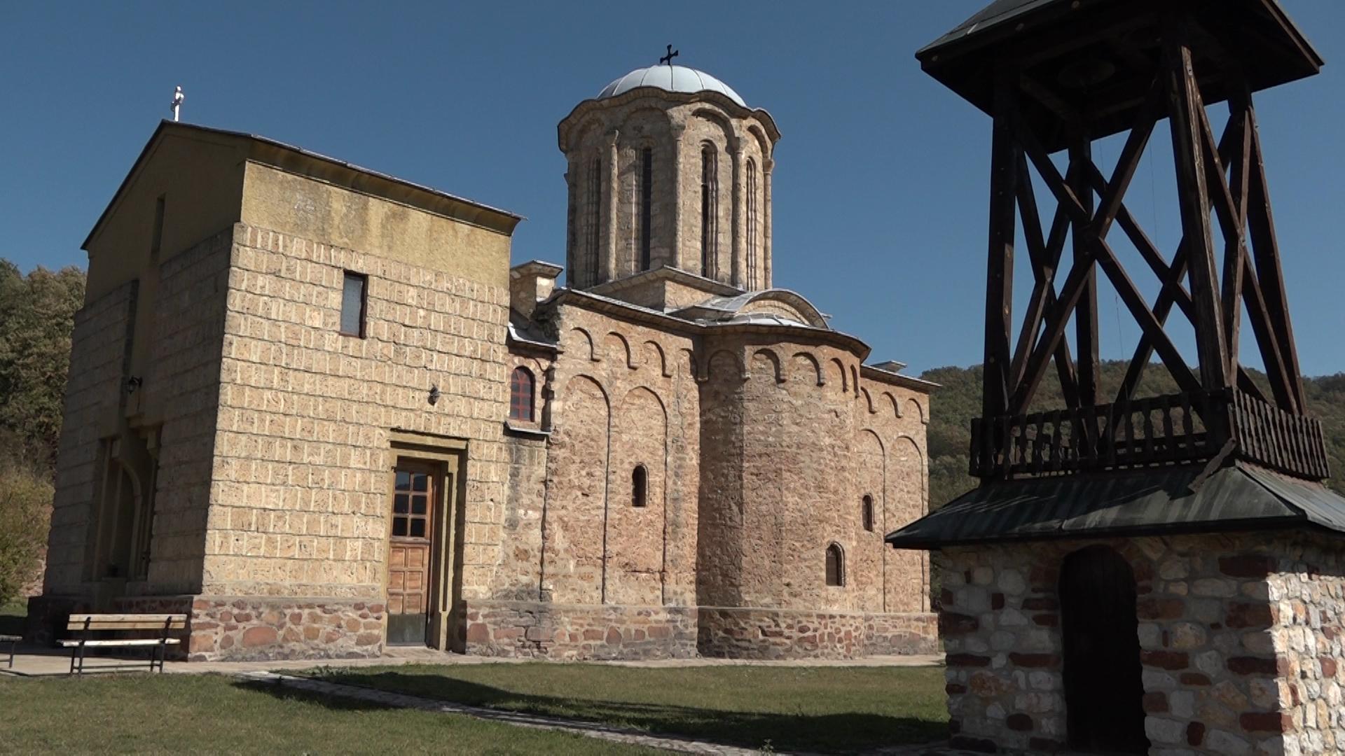 Čuda iz manastira Sisojevac u Sisevcu