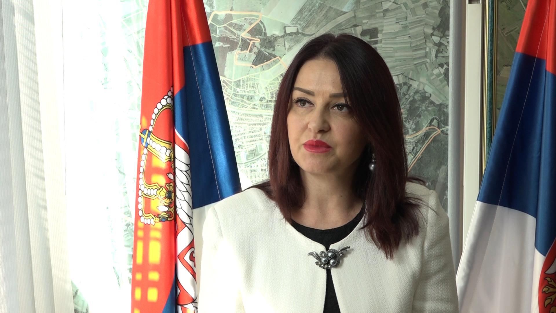 Državna sekretarka Ministarstva za brigu o porodici i demografiju posetila Paraćin