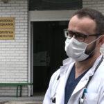HEROJI POD MASKAMA – Miloš Milenković, specijalista interne medicine